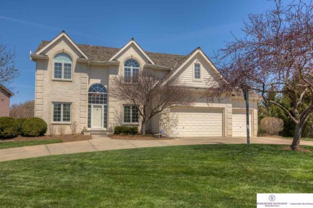 15810 Burdette Street, Omaha, NE 68116 (MLS #21807425) :: Omaha's Elite Real Estate Group
