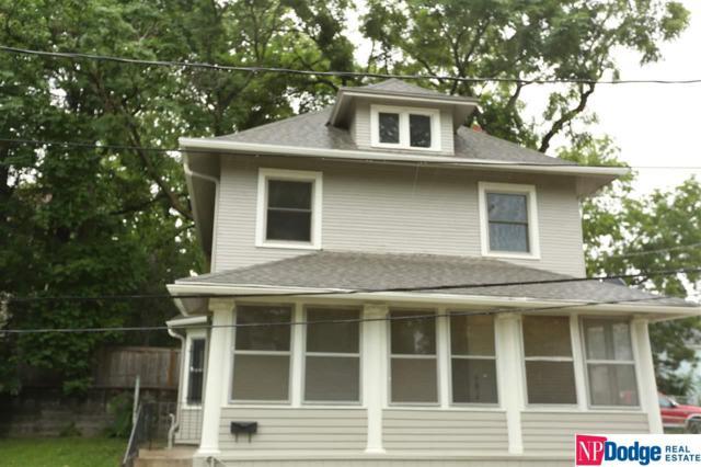 915 N 41 Street, Omaha, NE 68131 (MLS #21807524) :: Complete Real Estate Group