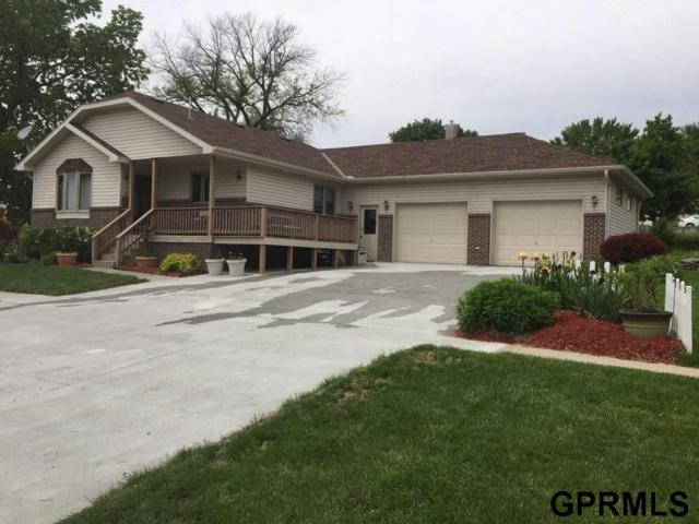 809 E Michigan Street, Missouri Valley, IA 51555 (MLS #21807584) :: Omaha Real Estate Group