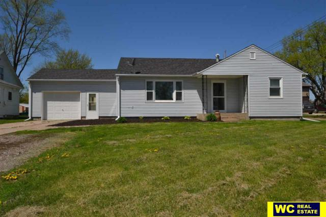 516 S 11th Street, Tekamah, NE 68061 (MLS #21807636) :: Complete Real Estate Group