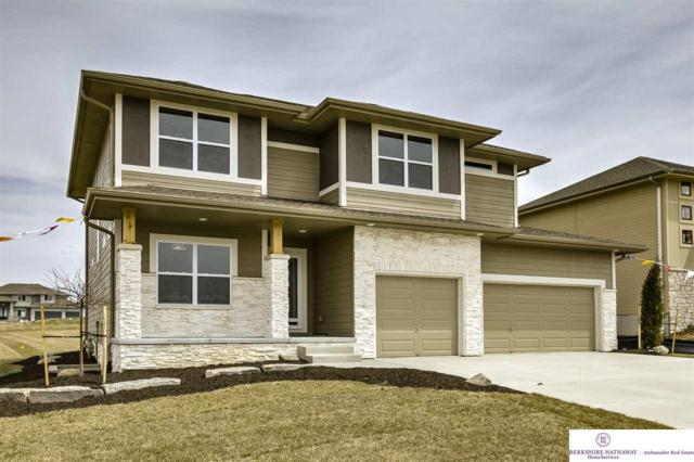 18512 Merion Drive, Omaha, NE 68136 (MLS #21807647) :: The Briley Team