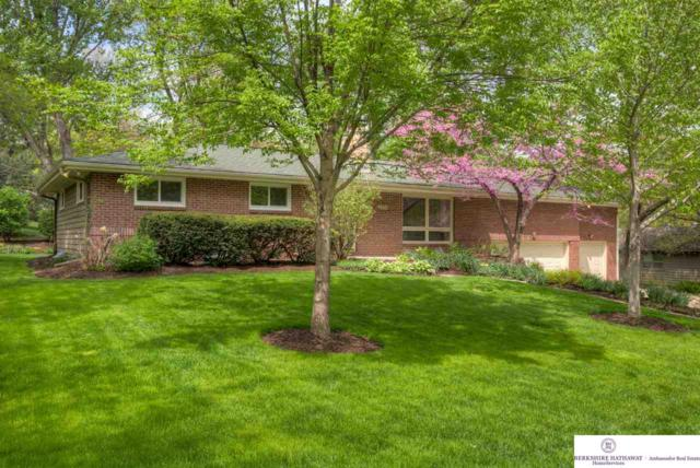 2508 S 100 Street, Omaha, NE 68124 (MLS #21807744) :: Complete Real Estate Group