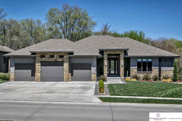 18820 Nicholas Street, Omaha, NE 68022 (MLS #21807753) :: Nebraska Home Sales