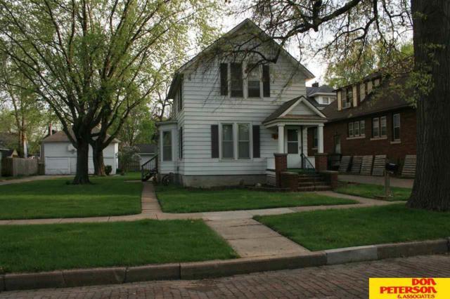 435 W 9th Street, Fremont, NE 68025 (MLS #21807756) :: Omaha's Elite Real Estate Group