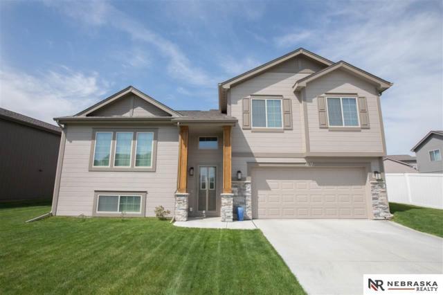 8212 S 190 Avenue, Omaha, NE 68136 (MLS #21807780) :: Omaha Real Estate Group