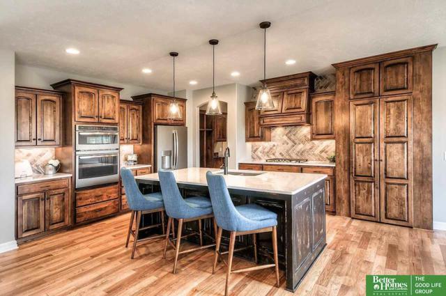7328 N 168 Avenue, Bennington, NE 68007 (MLS #21807783) :: Complete Real Estate Group