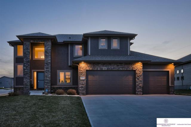 4614 S 198 Street, Omaha, NE 68135 (MLS #21807815) :: Complete Real Estate Group