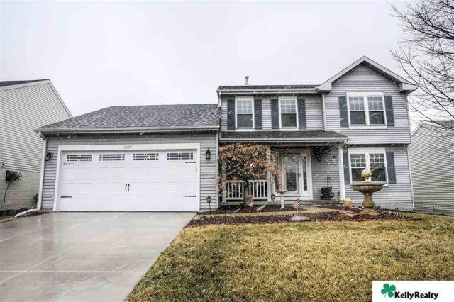2607 Arrowhead Lane, Bellevue, NE 68123 (MLS #21807835) :: Omaha Real Estate Group