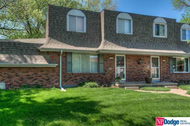 2302 Benson Gardens Boulevard, Omaha, NE 68134 (MLS #21807882) :: Omaha Real Estate Group