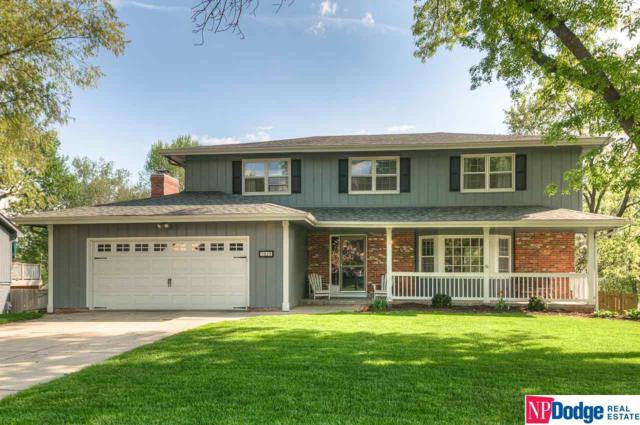 1323 S 133 Street, Omaha, NE 68144 (MLS #21807887) :: Omaha's Elite Real Estate Group