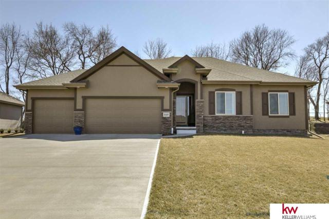 5107 Waterford Avenue, Papillion, NE 68133 (MLS #21807888) :: Complete Real Estate Group