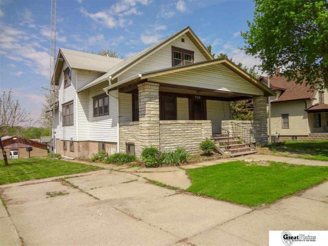 719 N Lincoln Street, West Point, NE 68788 (MLS #21807943) :: Omaha Real Estate Group