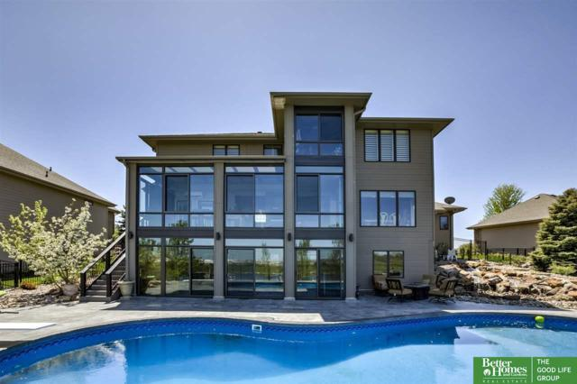 7906 Shadow Lake Drive, Papillion, NE 68046 (MLS #21807966) :: Omaha's Elite Real Estate Group