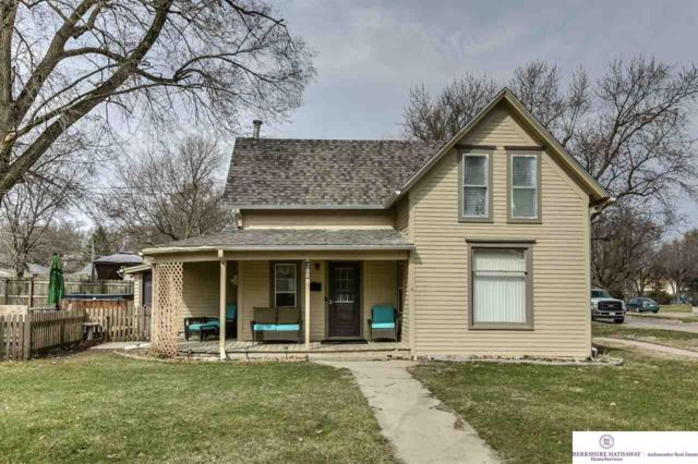 208 N 17 Street, Ashland, NE 68003 (MLS #21807992) :: Omaha's Elite Real Estate Group