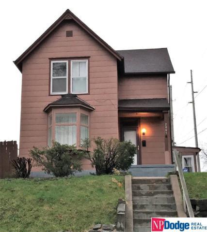 2005 J Street, Omaha, NE 68107 (MLS #21808061) :: Complete Real Estate Group
