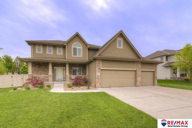 12443 S 82nd Street, Papillion, NE 68046 (MLS #21808086) :: Omaha's Elite Real Estate Group