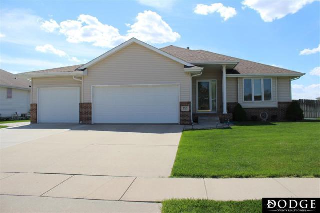 3315 Nebraska Avenue, Fremont, NE 68025 (MLS #21808098) :: Complete Real Estate Group