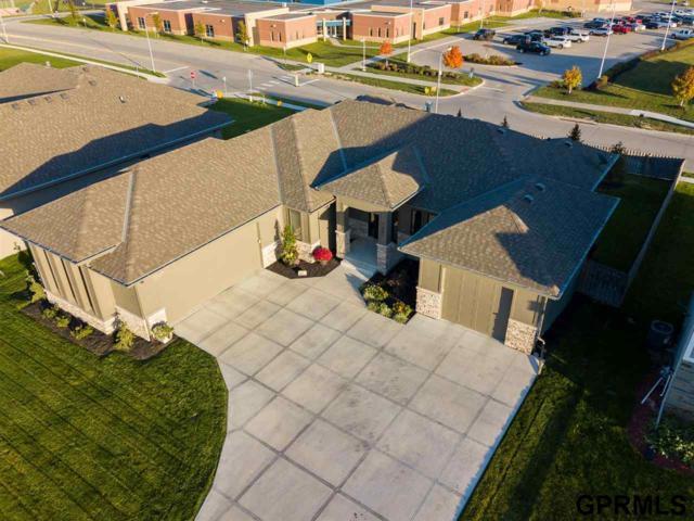 1307 S 209 Circle, Elkhorn, NE 68022 (MLS #21808115) :: Omaha's Elite Real Estate Group