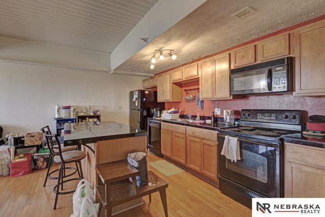 105 N 31 Avenue #502, Omaha, NE 68131 (MLS #21808130) :: Nebraska Home Sales