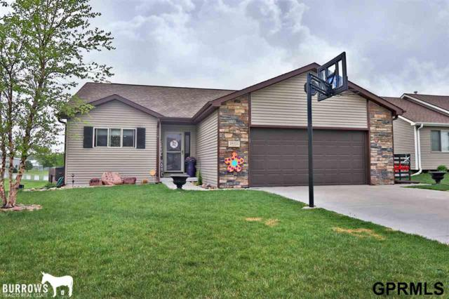 14311 Oldfield Street, Waverly, NE 68462 (MLS #21808137) :: Nebraska Home Sales