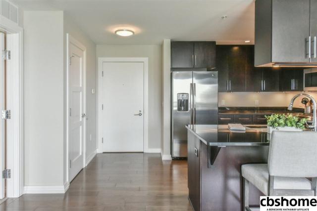 120 S 31 Avenue #5303, Omaha, NE 68131 (MLS #21808193) :: Complete Real Estate Group