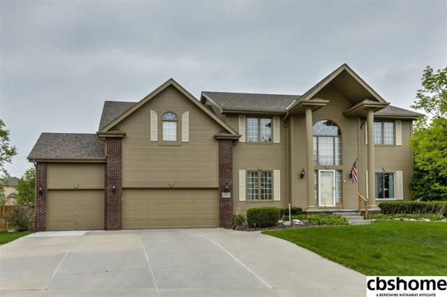 6246 N 155 Street, Omaha, NE 68116 (MLS #21808195) :: Omaha's Elite Real Estate Group