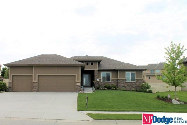 12620 S 81st Street, Papillion, NE 68046 (MLS #21808199) :: Complete Real Estate Group