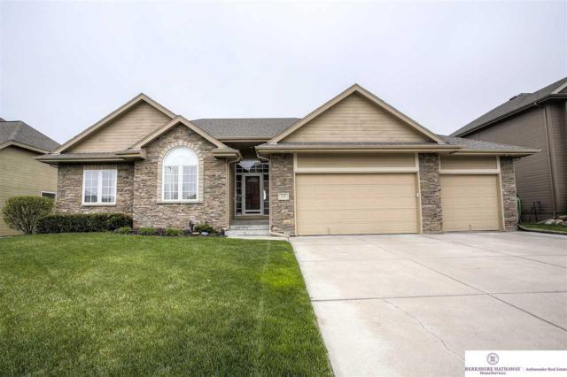 2320 N 175 Street, Omaha, NE 68116 (MLS #21808212) :: Omaha's Elite Real Estate Group