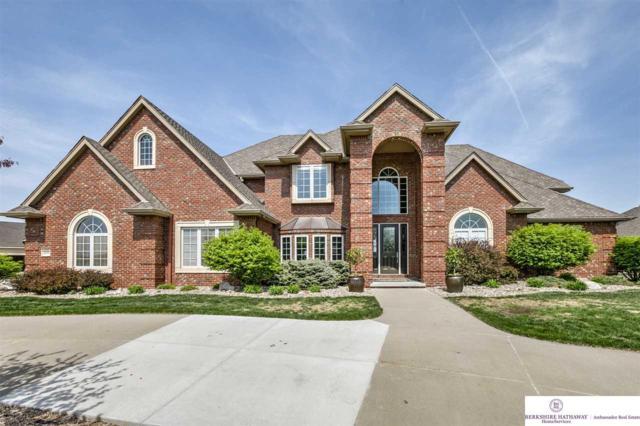 25030 Farnam Circle, Waterloo, NE 68069 (MLS #21808218) :: Omaha's Elite Real Estate Group