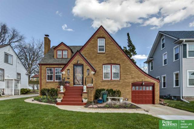 2401 N 51st Street, Omaha, NE 68104 (MLS #21808219) :: Omaha's Elite Real Estate Group
