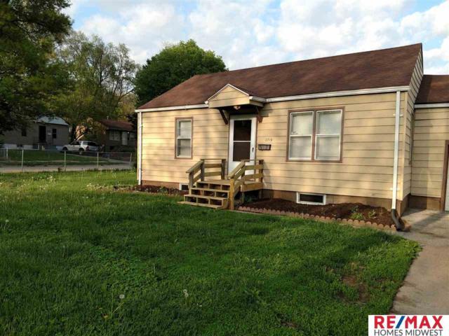 2719 N 40 Street, Omaha, NE 68111 (MLS #21808222) :: Omaha's Elite Real Estate Group