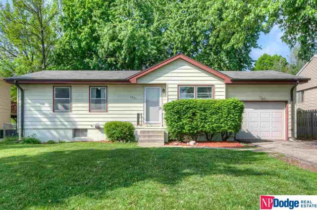 4880 Marshall Drive, Omaha, NE 68137 (MLS #21808253) :: Omaha's Elite Real Estate Group