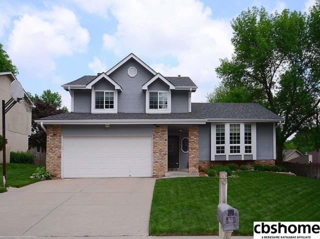 15012 Hawthorne Circle, Omaha, NE 68154 (MLS #21808305) :: Omaha's Elite Real Estate Group