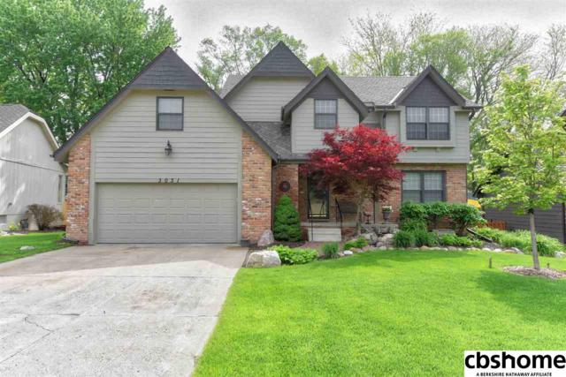 3031 S 163rd Street, Omaha, NE 68130 (MLS #21808311) :: Complete Real Estate Group