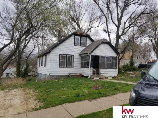 3215 N 40 Avenue, Omaha, NE 68111 (MLS #21808319) :: Complete Real Estate Group