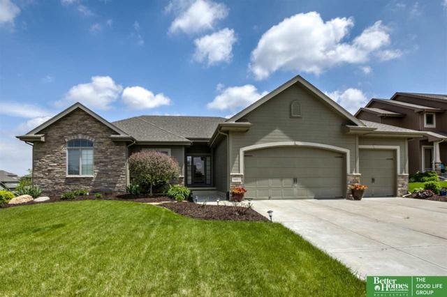 12621 S 81 Street, Papillion, NE 68046 (MLS #21808352) :: Omaha's Elite Real Estate Group