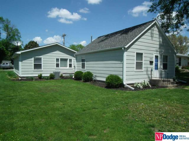 1014 State Street, Blair, NE 68008 (MLS #21808356) :: Complete Real Estate Group