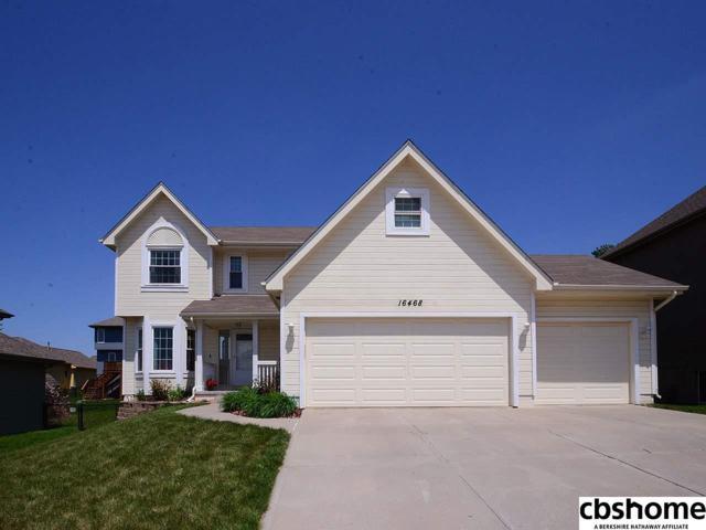 16468 Drexel Street, Omaha, NE 68135 (MLS #21808463) :: Complete Real Estate Group