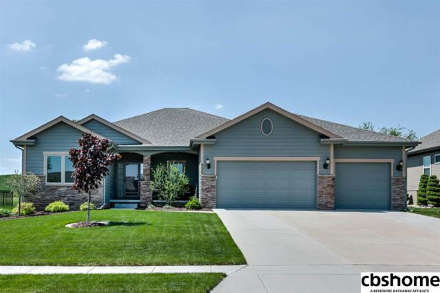 320 Eagle Hills Drive, Papillion, NE 68133 (MLS #21808496) :: Omaha's Elite Real Estate Group