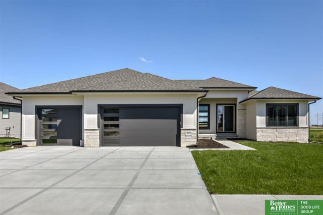 18758 Sahler Street, Elkhorn, NE 68022 (MLS #21808504) :: Omaha's Elite Real Estate Group