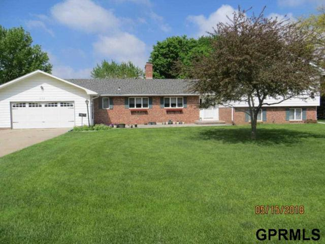 203 S Main Street, Modale, IA 51556 (MLS #21808508) :: Omaha Real Estate Group