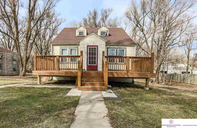6908 S 25 Street, Bellevue, NE 68147 (MLS #21808520) :: Complete Real Estate Group