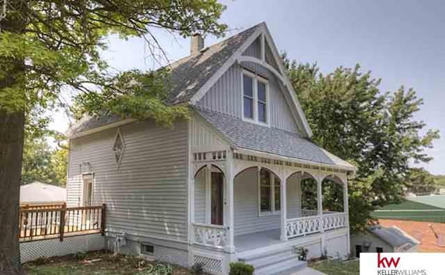 222 S 6th Street, Plattsmouth, NE 68048 (MLS #21808539) :: Omaha's Elite Real Estate Group
