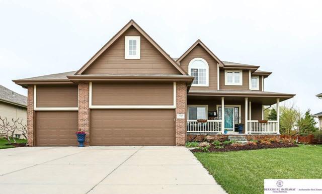 5519 N 154 Street, Omaha, NE 68116 (MLS #21808574) :: Omaha's Elite Real Estate Group