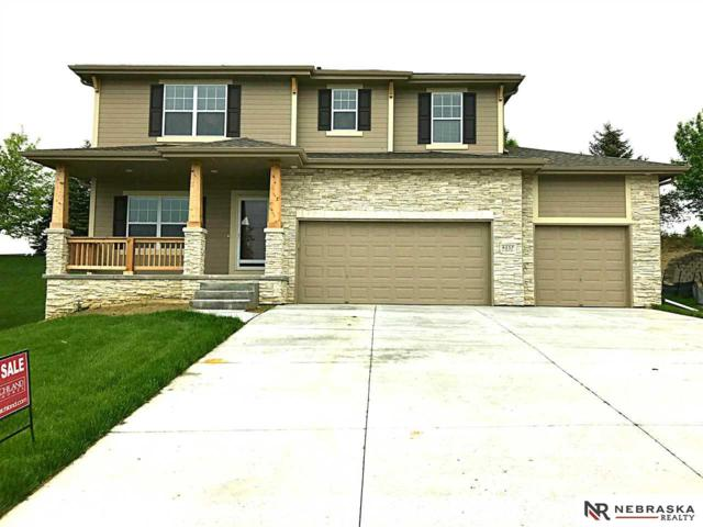 4157 S 193rd Street, Omaha, NE 68135 (MLS #21808611) :: Complete Real Estate Group