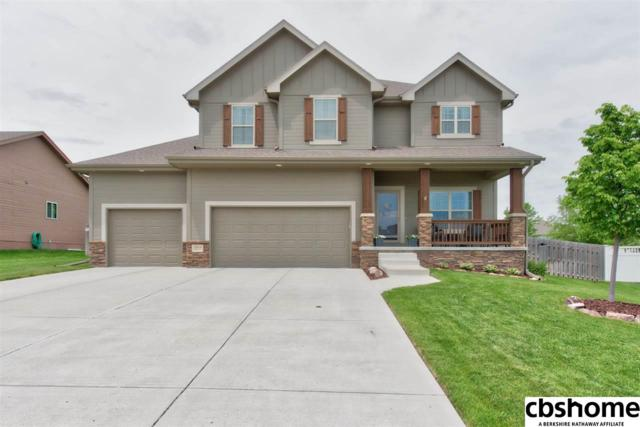 19616 Adams Street, Omaha, NE 68135 (MLS #21808618) :: Omaha's Elite Real Estate Group