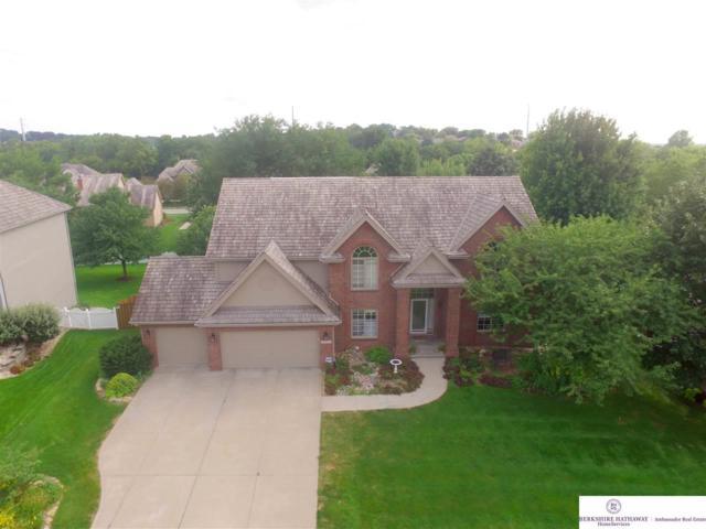 15721 Grant Circle, Omaha, NE 68116 (MLS #21808639) :: Omaha's Elite Real Estate Group