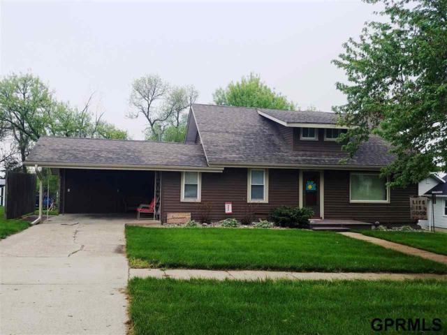 607 Main Street, Uehling, NE 68063 (MLS #21808660) :: Omaha's Elite Real Estate Group