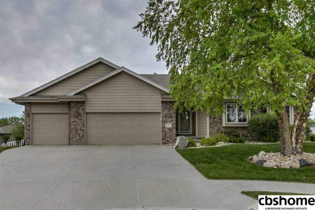 7609 S 164th Circle, Omaha, NE 68136 (MLS #21808661) :: Complete Real Estate Group