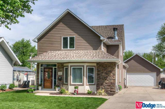 1952 Grant Street, Blair, NE 68008 (MLS #21808699) :: Omaha's Elite Real Estate Group